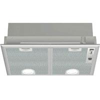Bosch DHL545S beépíthető páraelszívó