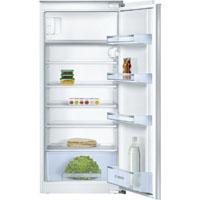 Bosch KIL24V60 beépíthető kombinált hűtő/fagyasztó