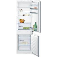 Bosch KIN86VF30 beépíthető kombinált hűtő/fagyasztó