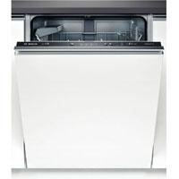 Bosch SMV41D10EU teljesen beépíthető mosogatógép