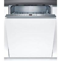 Bosch SMV46AX00E teljesen beépíthető mosogatógép