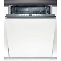 Bosch SMV53L50EU teljesen beépíthető mosogatógép