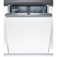 Bosch SMV53P60EU teljesen beépíthető mosogatógép