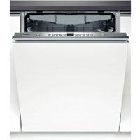 Bosch SMV58L60EU teljesen beépíthető mosogatógép