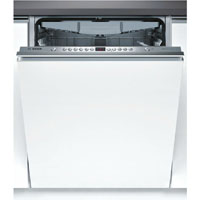 Bosch SMV68N60EU teljesen beépíthető mosogatógép
