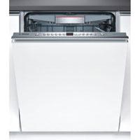 Bosch SMV69N91EU teljesen beépíthető mosogatógép