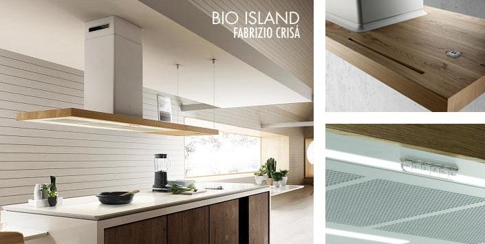 Elica BIO ISLAND