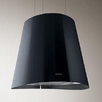 Elica JUNO BL F50 fekete design páraelszívó