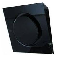Elica MINI OM BL F55 fekete design páraelszívó