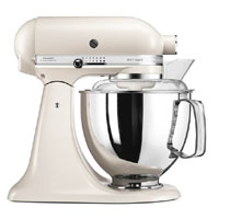 Kitchenaid Artisan robotgép cafe latte