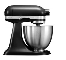 Kitchenaid MINI robotgép matt fekete