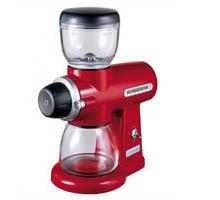 Kitchenaid kávédaráló empire piros