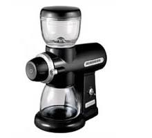Kitchenaid kávédaráló fekete