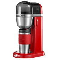 Kitchenaid Personal kávéfőző piros