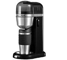 Kitchenaid Personal kávéfőző fekete