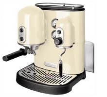 Kitchenaid kávéfőzőgép mandulakrém