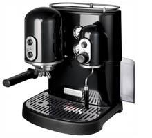 Kitchenaid kávéfőzőgép fekete