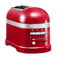 Kitchenaid Artisan 2 szeletes kenyérpirító empire piros