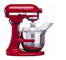 Kitchenaid professzionális robotgép I. piros