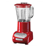 Kitchenaid turmixgép I. empire piros
