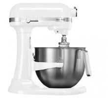 Kitchenaid professzionális robotgép III. fehér