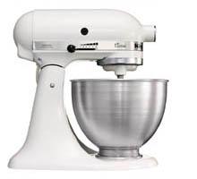 Kitchenaid Robotgép classic