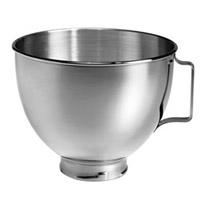 Kitchenaid tál 4,28 liter 5KSM45-höz
