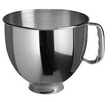 Kitchenaid tál 4,83 liter 5KSM150-hez