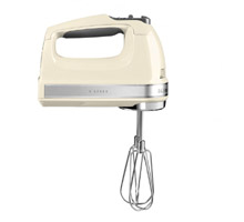 Kitchenaid kézi mixer mandulakrém