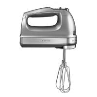Kitchenaid kézi mixer ezüst