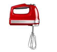Kitchenaid kézi mixer piros