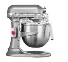 Kitchenaid professzionális robotgép V. ezüstmetál