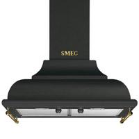 SMEG KC16AOE rusztikus páraelszívó