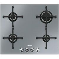 SMEG PV164S beépíthető gázfőzőlap