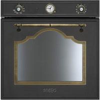 SMEG SF750AO beépíthető multifunkciós sütő, bézs