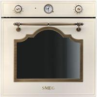 SMEG SF750PO beépíthető multifunkciós sütő, bézs