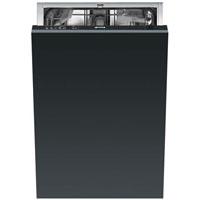 SMEG STA4501 teljesen integrált mosogatógép 45 cm