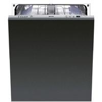 SMEG STA6443-3 teljesen integrált mosogatógép 60 cm