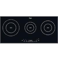 Whirlpool ACM 809/BA indukciós főzőlap