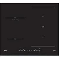 Whirlpool ACM 920/BF indukciós főzőlap