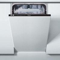 Whirlpool ADG 221 beépíthető mosogatógép