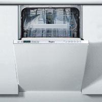 Whirlpool ADG 321 beépíthető mosogatógép