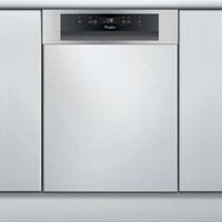 Whirlpool ADG 422 IX beépíthető mosogatógép