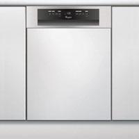 Whirlpool ADG 522 IX beépíthető mosogatógép
