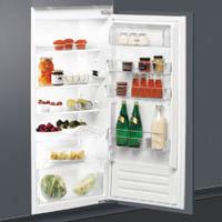 Whirlpool ARG 718/A+/1 beépíthető hűtőszekrény