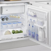 Whirlpool ARG 913/A+ pultalá építhető hűtőszekrény