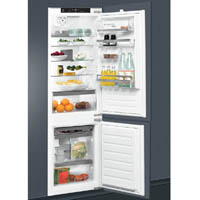 Whirlpool ART 8814/A+++ SFS beépíthető hűtőszekrény