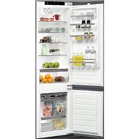 Whirlpool ART 9811/A++ SF beépíthető hűtőszekrény