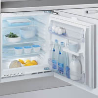 Whirlpool ARZ 005/A+ pultalá építhető hűtőszekrény