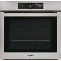 Whirlpool OAKZ9 6200 CS IX önállóan beépíthető sütő